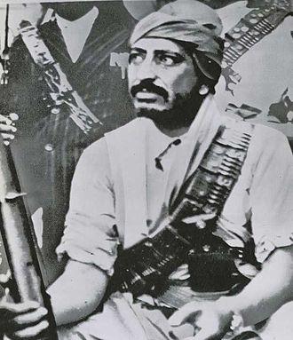 Muhammad al-Badr - Image: Imam badr 31 oct. 1962