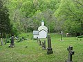 Immaculate Conception Catholic Church on Stepstone Road from cemetery.jpg