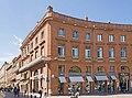 Immeuble, 8 place du Président Thomas Wilson, Toulouse.jpg