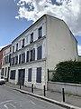 Immeuble 39 rue Romainville Montreuil Seine St Denis 1.jpg