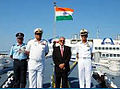 Indian naval personnel on board a ship (small pic).jpg