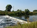 Industrial rapids in the channel - panoramio.jpg