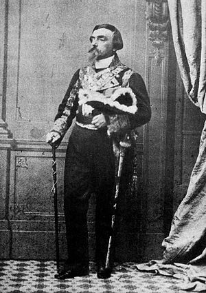 Infante Sebastian of Portugal and Spain - Image: Infante Sebastião de Bourbon e Bragança