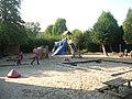 Institut de l'Assomption, Site Ste Thérèse, Watermaal, B, Kleuterschool en Lagere School - panoramio - SvenAERTS228 (1).jpg