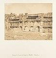 Intérieur de l'enceinte du Temple de Baalbek (Héliopolis) MET DP131969.jpg