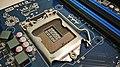 Intel socket 1150 on DH87RL motherboard.jpg