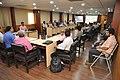 Interactive Exhibit Development And Design Workshop - Inaugural Session - NCSM - Kolkata 2017-10-23 5003.JPG
