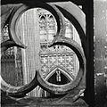 Interieur, balustrade triforium aan de zuidwand van het koor - 's-Hertogenbosch - 20424960 - RCE.jpg