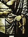 Interieur, glas in loodraam NR. 28 C, detail C 5 - Gouda - 20258876 - RCE.jpg