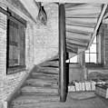 Interieur 2e verdieping noordvleugel noord-west hoek. - Amsterdam - 20011422 - RCE.jpg