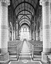 interieur naar het altaar - alphen aan den rijn - 20007708 - rce