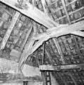 Interieur van watergedreven molen met onderslagrad, kapconstructie - Haaksbergen - 20283551 - RCE.jpg