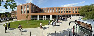 International School of Hamburg - International School of Hamburg