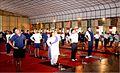 International Yoga Day 2017 celebrations at Naval base, Kochi (10).jpg