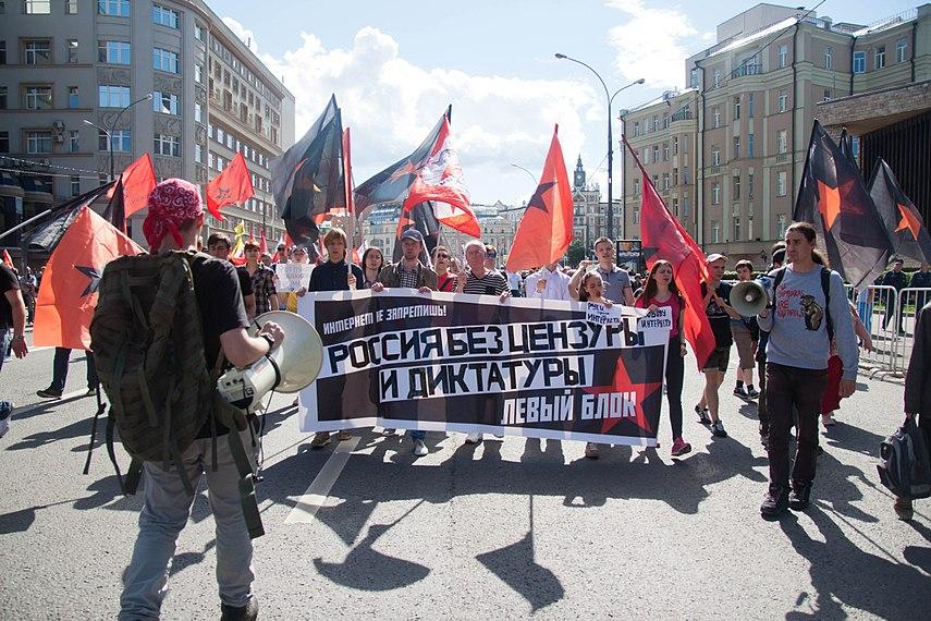 Internet freedom rally in Moscow (2017-07-23) by Dmitry Rozhkov 35.jpg