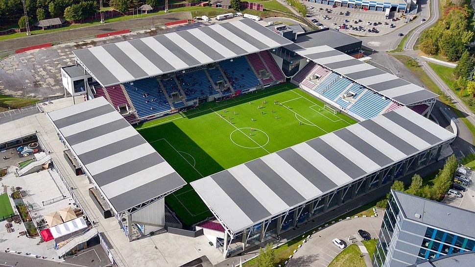 Intility Arena (bilde05) (8. september 2018)