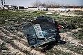 Iranian missile shot down Ukrainian Boeing 737-800 2020-01-08 50.jpg