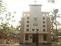 Irumpanam Infant Jesus Church Ernakulam.JPG