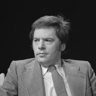 Ischa Meijer - Ischa Meijer in 1976