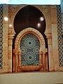 Islamic art Novotel hotel Dammam.jpg