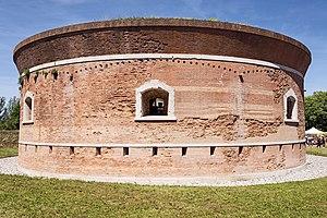Sant'Erasmo - The Fort of Maximillian