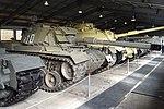 Israeli 'Magach 5' Main Battle Tank – Kubinka Tank Museum (26177784019).jpg