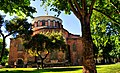 Istanbul-Topkapı sarayı-Aya İrini Kilisesi - panoramio.jpg