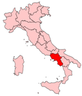 Italy Regions Campania Map.png