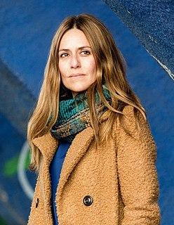 Itziar Ituño Spanish actress (born 1974)