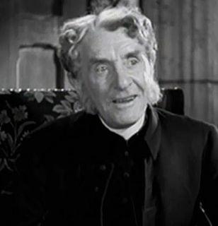 Ivan Simpson Scottish actor
