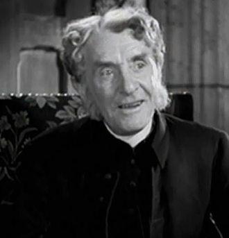 Ivan Simpson - Ivan F. Simpson as Reverend Mordaunt in Little Lord Fauntleroy (1936)