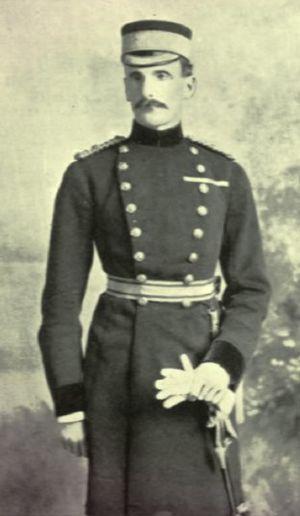 Ivor Herbert, 1st Baron Treowen - Image: Ivor John Caradoc Herbert