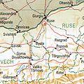 Iwanowo Bulgaria 1994 CIA map.jpg