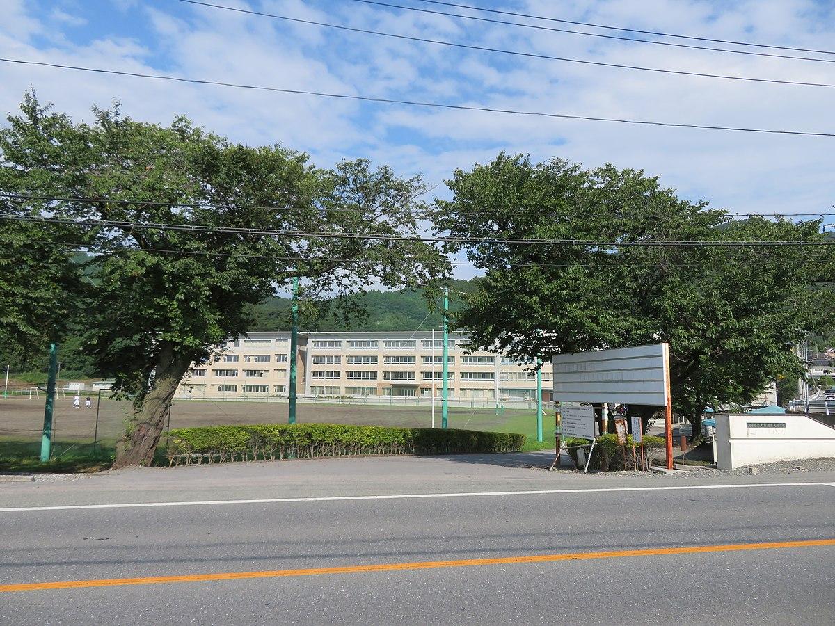 大船渡東高等学校