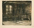 Järnefelt Corner of a farmhouse interior.jpg