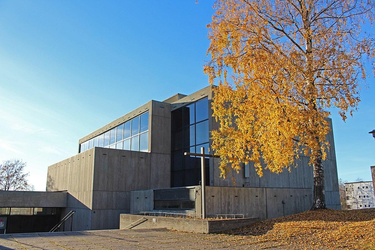 Järvenpään Kirkko