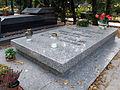 Józef Chain - Leon Chain - Mira Chain - Cmentarz Wojskowy na Powązkach (39).JPG