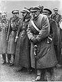 Józef Piłsudski podczas obchodów Święta Niepodległości w Warszawie (22-437).jpg