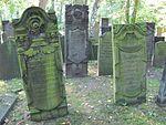 Jüdischer Friedhof Hamburg-Altona