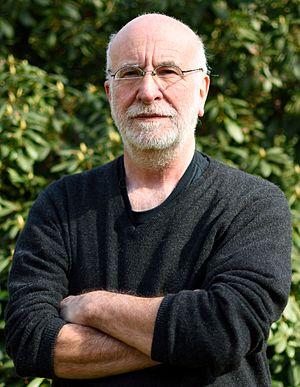 Jürgen Brosius - Image: Jürgen Brosius 2
