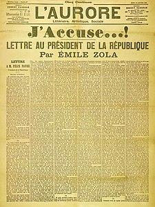 L'Aurore - Wikipedia