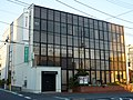 JA Hitachi-shi Taga Head Office.jpg