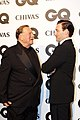 Jack Thompson, Joel Edgerton (6382641685).jpg