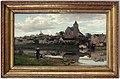 Jacob maris, veduta a montigny-sur-loing, 1870.jpg