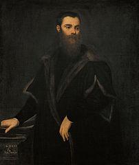Lorenzo Soranzo (1519-1575)