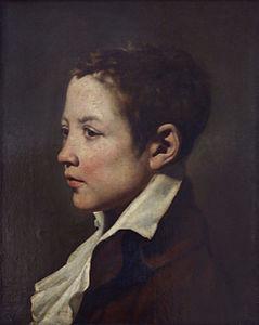 Jacques-Louis David - Portait d'un jeune garçon.jpg