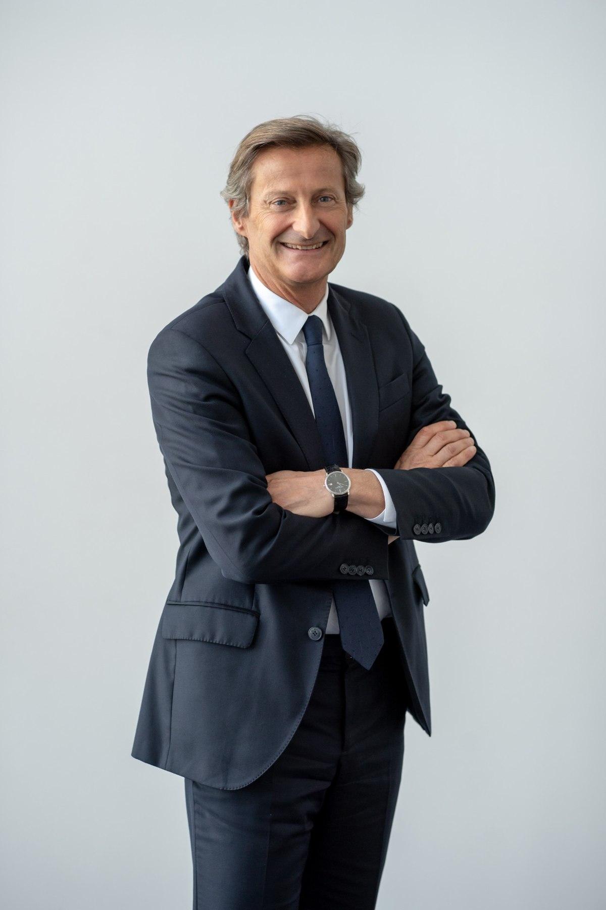 Directeur De Carrefour