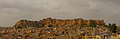 Jaisalmer, panoramic and Fort.jpg