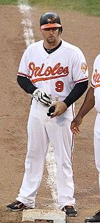 Jake Fox American baseball player