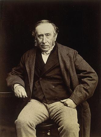 James Syme - James Syme, c. 1855